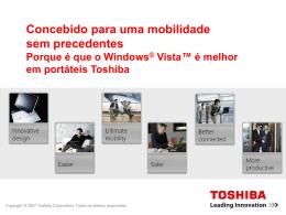 Folie 1 - Toshiba