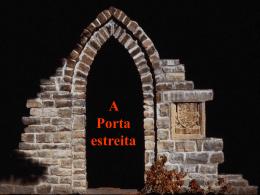 Porta_estreita.pps - Buscando Novas Aguas