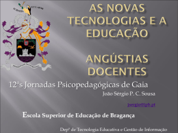 Doutor João Sousa