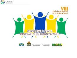 CNAS - Assistência e Desenvolvimento Social