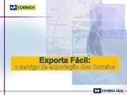 Apresentação- 42ª reunião- Exporta Fácil