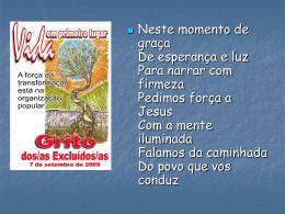 Grito dos Excluid@s