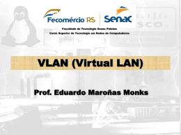 CCNA3 - VLANs