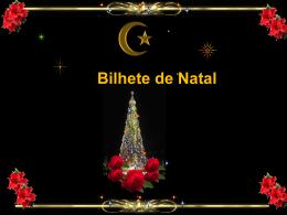 feliz natal- NadirBerto