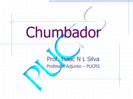 Chumbador