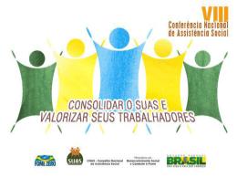 quem participa da conferência municipal de assistência