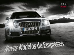 Apresentação - Audi - NME-CEAG-FGV2011-1