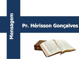 Boas Vindas - Uma igreja conectada e adorando um Deus vivo!