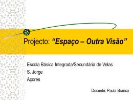 Projecto - Microsoft
