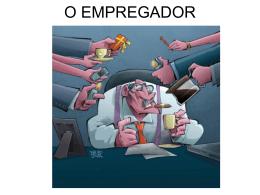 Empregador - Professor Cordeiro