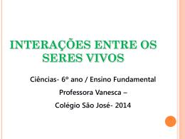 sociedades - Colégio São José