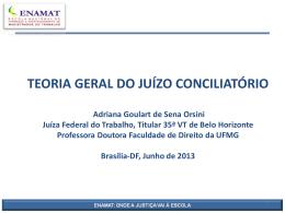 8º curso de formação inicial integração juiz giovanni olsson