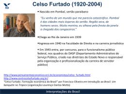 media:Celso Furtado - Acadêmico de Direito da FGV