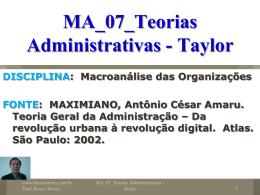 MA_07_Torias_Administrativas_TAYLOR