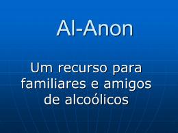 Baixar - Al-Anon