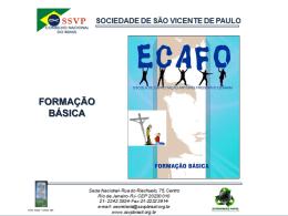 Sociedade de São Vicente de Paulo CMB – CC