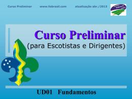 UD01 - Lis Brasil