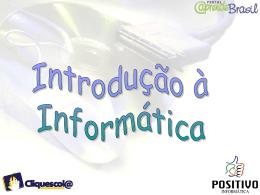 Informatica - Aprende Brasil