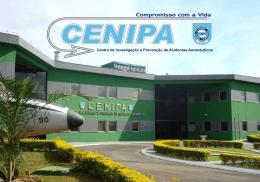AF447 - Apresentação Chefe do CENIPA