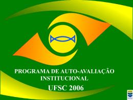 Seminário PAAI(UFSC) – Neide Bitencourt