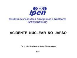 Central Nuclear Fukushima Daiichi