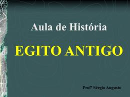 GUERRA FRIA - Prof. Sérgio Augusto
