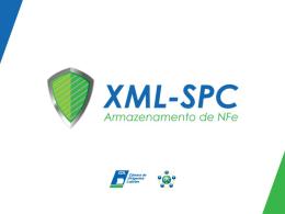 XML - FCDL/SC