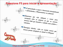 Release Conversa Fiada