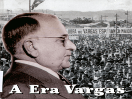 Getúlio Vargas