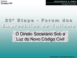 WIEGERINCK & PIRES Advogados Associados