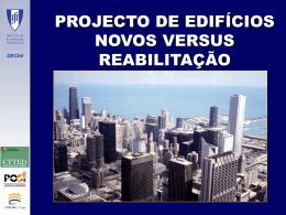 5.2 Novo versus Reab
