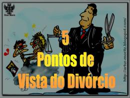5 pontos de vista historico do casamento