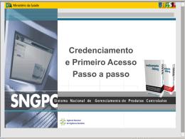 SNGPC - sortee
