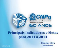 apresentação em Power Point - Academia Brasileira de Ciências