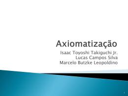 Axioma.