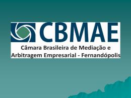 A CBMAE - Acif - Associação Comercial e Industrial de Fernandópolis