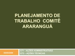 Planejamento-Comite-Ararangua