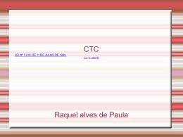 CTC - UNESAV