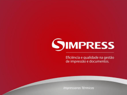 Slide 1 - Simpress