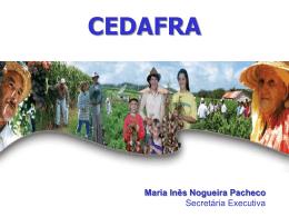 Lei de ATER - Agricultura