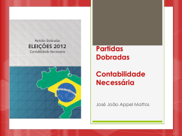 José João Appel Mattos
