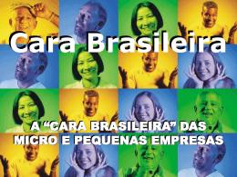 CARA BRASILEIRA