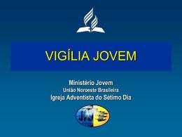 Vígilia - jovensunob.org
