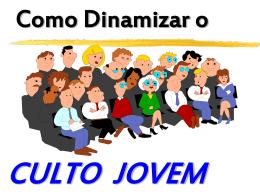 O PROGRAMA J.A.