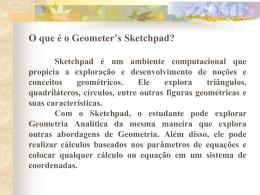 Geometer`s Sketchpad