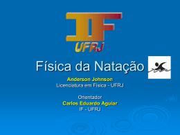 V - Instituto de Física / UFRJ