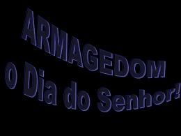 O Armagedom