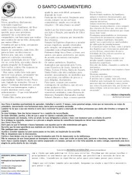 Jornal CEAL edição janeiro/fevereiro 2014