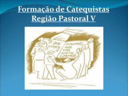 Historia-da-Cateques.. - Animação Bíblico