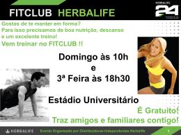 FitClub Herbalife